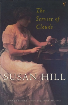 The Service Of Clouds, Paperback / softback Book