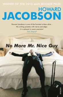 No More Mr Nice Guy, Paperback Book