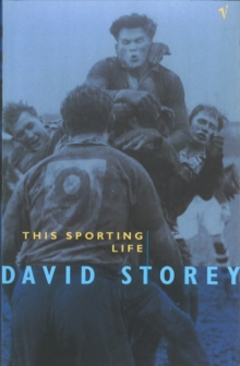 This Sporting Life, Paperback Book