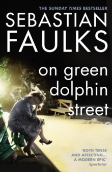 On Green Dolphin Street, Paperback Book