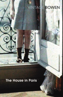 The House in Paris, Paperback Book