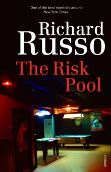 The Risk Pool, Paperback / softback Book