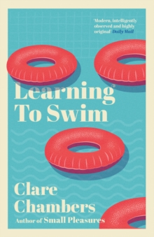 Learning to Swim, Paperback Book
