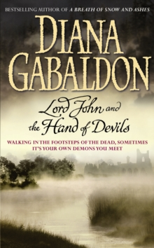 Lord John and the Hand of Devils, Paperback / softback Book