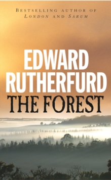 The Forest, Paperback Book
