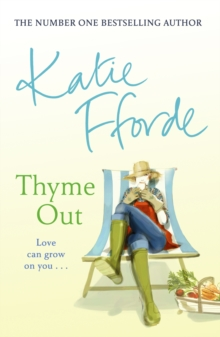 Thyme Out, Paperback / softback Book