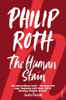 The Human Stain, Paperback / softback Book