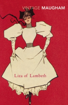 Liza of Lambeth, Paperback Book