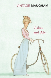 Cakes And Ale, Paperback / softback Book
