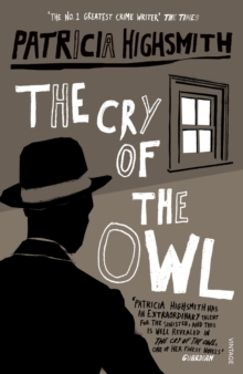 The Cry Of The Owl, Paperback / softback Book