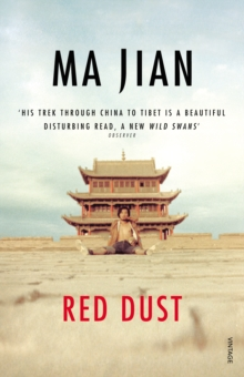 Red Dust, Paperback / softback Book