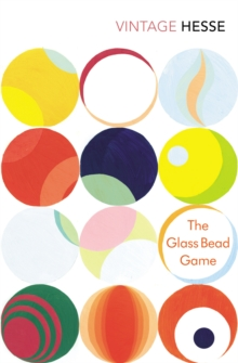 The Glass Bead Game, Paperback Book