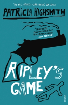 Ripley's Game, Paperback Book