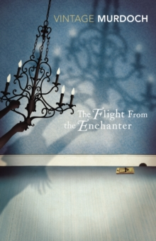 The Flight From The Enchanter, Paperback Book