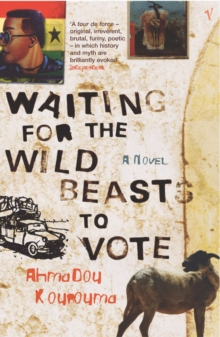 Waiting for the Wild Beasts to Vote, Paperback Book
