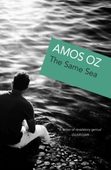 The Same Sea, Paperback / softback Book