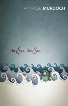 The Sea, The Sea, Paperback / softback Book