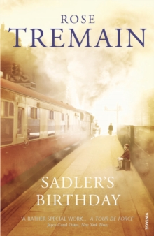 Sadler's Birthday, Paperback Book