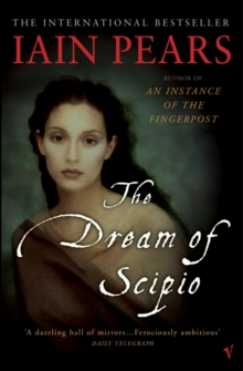 The Dream Of Scipio, Paperback / softback Book