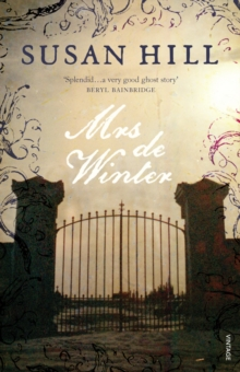 Mrs De Winter : Gothic Fiction, Paperback / softback Book