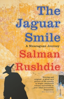 The Jaguar Smile, Paperback Book