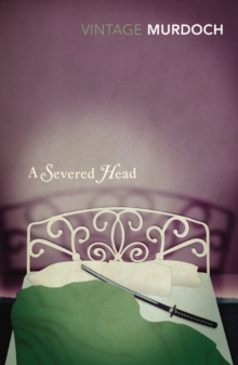A Severed Head, Paperback / softback Book