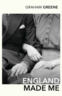 England Made Me, Paperback Book
