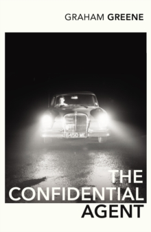 The Confidential Agent, Paperback / softback Book