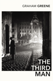 The Third Man and the Fallen Idol, Paperback Book