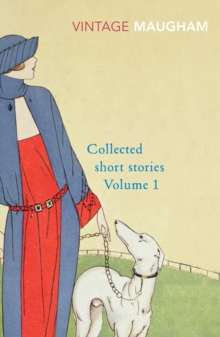 Collected Short Stories Volume 1, Paperback Book
