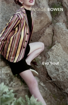 Eva Trout, Paperback Book
