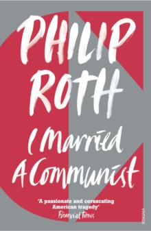 I Married a Communist, Paperback / softback Book