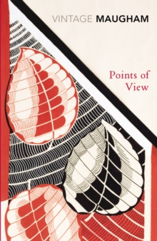 Points Of View, Paperback / softback Book