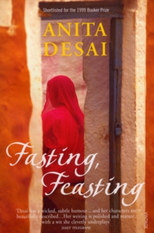 Fasting, Feasting, Paperback Book
