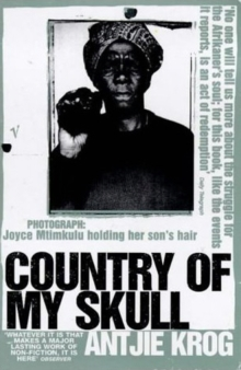 Country Of My Skull, Paperback / softback Book
