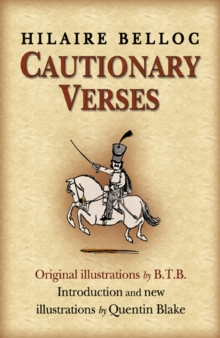 Cautionary Verses, Paperback / softback Book
