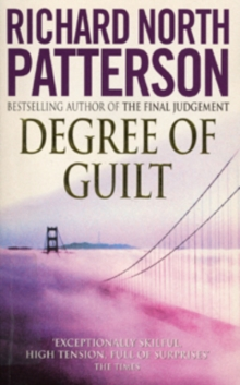 Degree of Guilt, Paperback Book