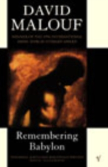Remembering Babylon, Paperback Book