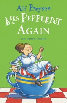 Mrs Pepperpot Again, Paperback / softback Book