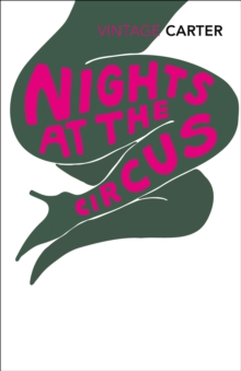 Nights At The Circus, Paperback Book