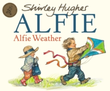 Alfie Weather, Paperback Book