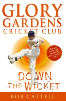 Glory Gardens 7 - Down the Wicket, Paperback Book