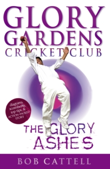 Glory Gardens 8 - The Glory Ashes, Paperback / softback Book