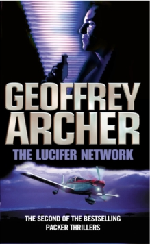 The Lucifer Network, Paperback / softback Book