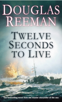 Twelve Seconds To Live, Paperback / softback Book
