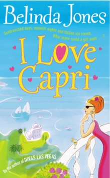 I Love Capri, Paperback / softback Book