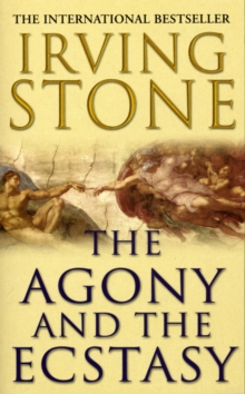 The Agony and the Ecstasy, Paperback Book