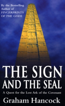 The Sign And The Seal, Paperback / softback Book