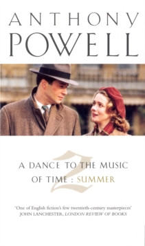 Dance To The Music Of Time Volume 2, Paperback / softback Book