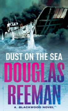 Dust On The Sea, Paperback / softback Book